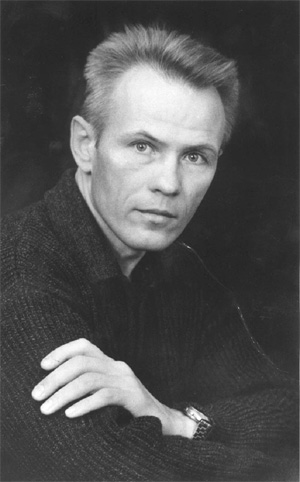 Олег Клишин